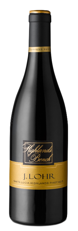 J Lohr Winery - Highlands Bench  Pinot Noir - Code SAQ:12573164