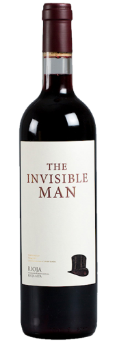 Casa Rojo Enologia Creativa - The Invisible Man